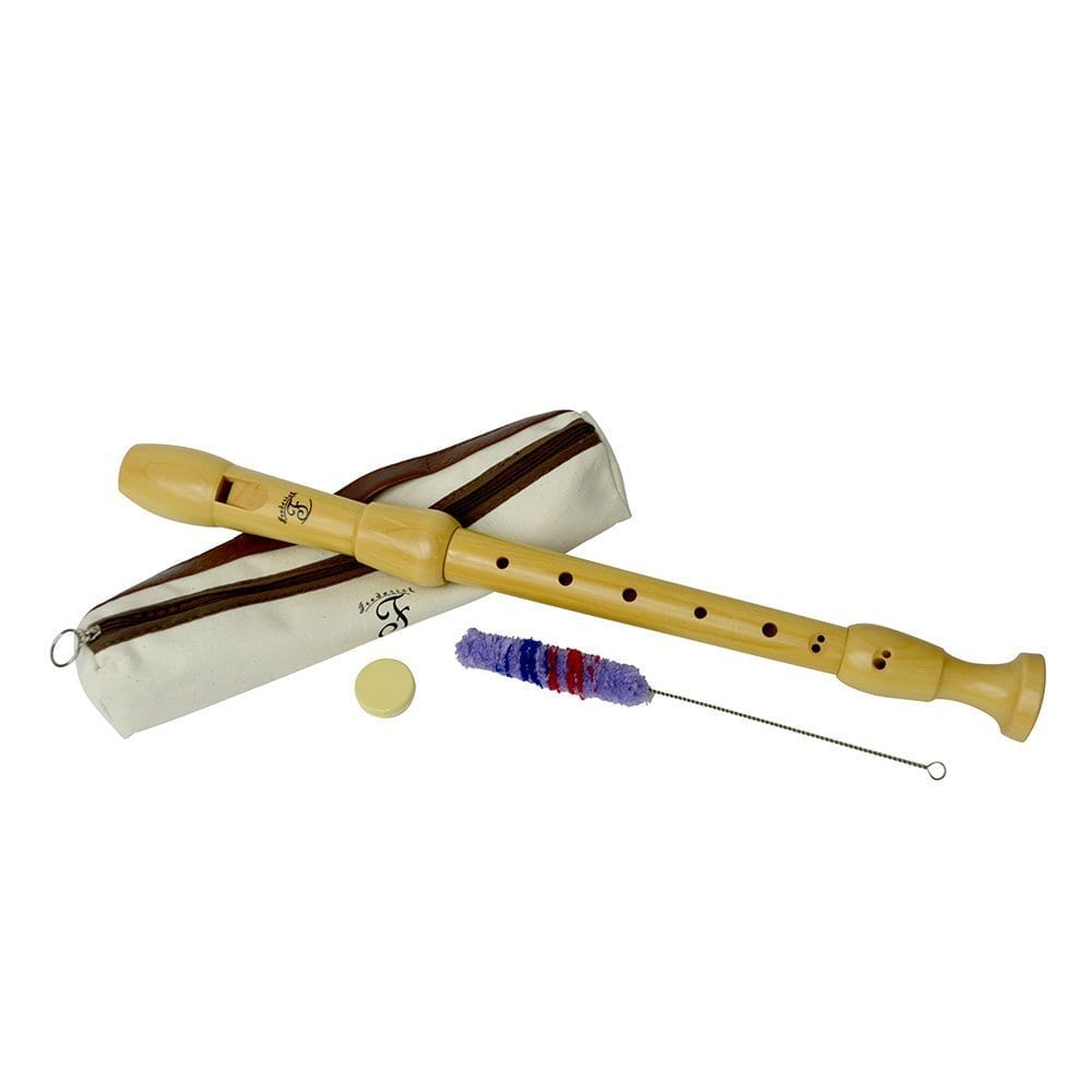 recorders frederick music usa